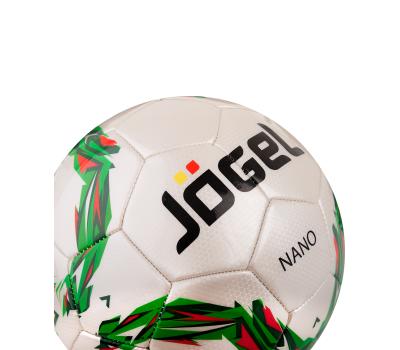 Мяч футбольный JS-210 Nano №5, фото 5