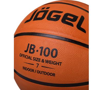 Мяч баскетбольный JB-100 №7, фото 3