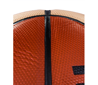 Мяч баскетбольный BGF7X №7, FIBA approved, фото 4
