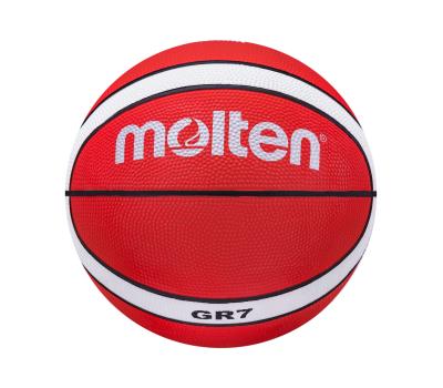 Мяч баскетбольный Molten BGR7-RW №7, фото 2