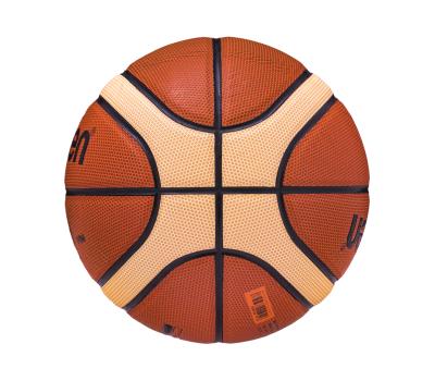 Мяч баскетбольный BGM5X №5, FIBA approved, фото 2