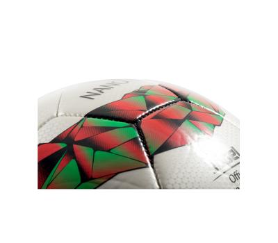 Мяч футбольный JS-200 Nano №5, фото 6