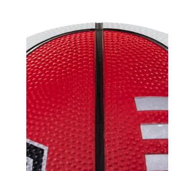 Мяч баскетбольный Molten BGR7-RW №7, фото 4