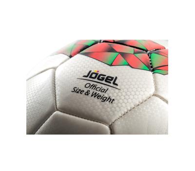 Мяч футбольный JS-200 Nano №5, фото 3