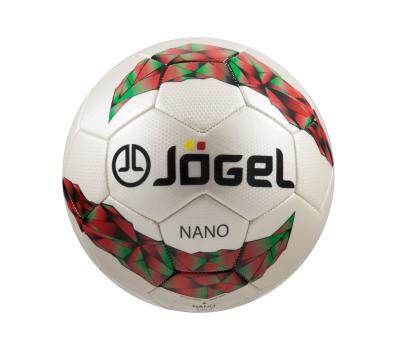 Мяч футбольный JS-200 Nano №5, фото 2