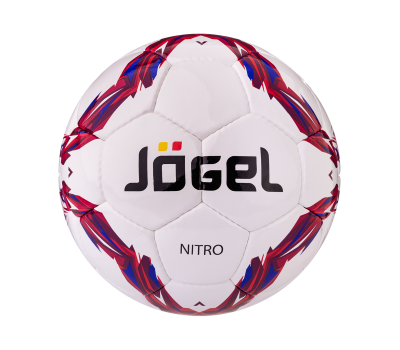 Мяч футбольный JS-710 Nitro №5, фото 2