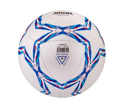Мяч футбольный JS-910 Primero №5, фото 4