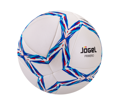 Мяч футбольный JS-910 Primero №5, фото 1