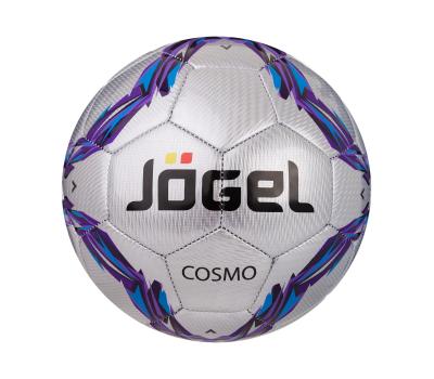 Мяч футбольный JS-310 Cosmo №5, фото 2