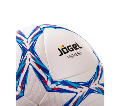 Мяч футбольный JS-910 Primero №5, фото 5