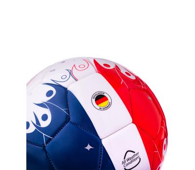 Мяч футбольный France №5, фото 3