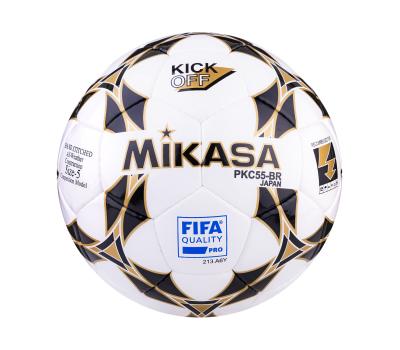 Мяч футбольный Mikasa PKC55BR, фото 1