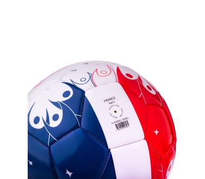Мяч футбольный France №5, фото 5