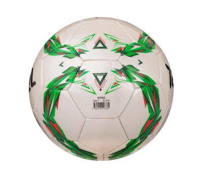 Мяч футбольный JS-210 Nano №5, фото 4