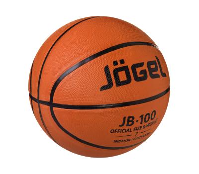 Мяч баскетбольный JB-100 №7, фото 2