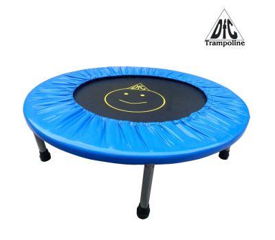 Батут DFC Trampoline Fitness 40 дюймов б/сетки (100см), фото 1