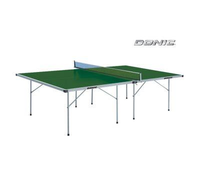 Стол теннисный DONIC Tornado-4 всеп. зеленый, фото 1