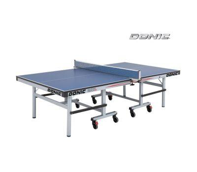 Теннисный стол DONIC WALDNER PREMIUM 30 BLUE (без сетки), фото 2