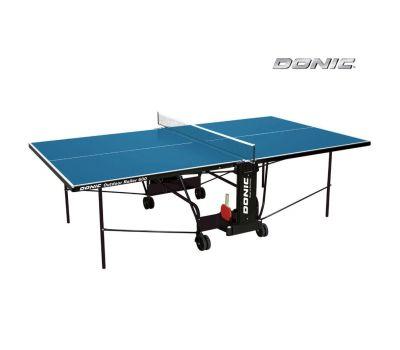 Теннисный стол OUTDOOR ROLLER 600 BLUE, фото 1