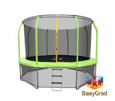 Батут BabyGrad 12 футов Космо Макси, фото 1