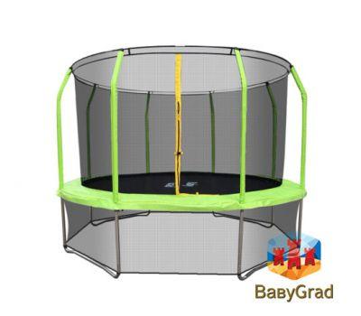 Батут BabyGrad 8 футов Космо Макси, фото 1