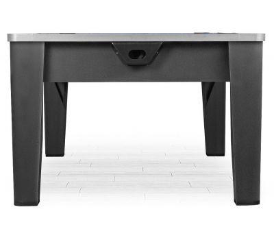 Многофункциональный игровой стол 6 в 1 «Tornado» (темно-серый), фото 2