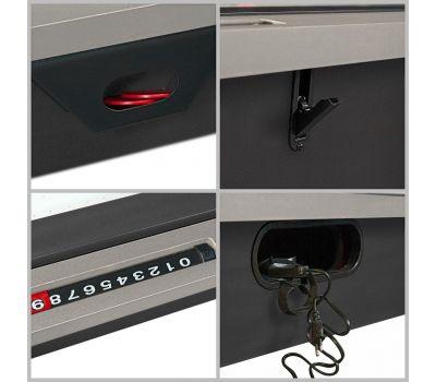 Многофункциональный игровой стол 6 в 1 «Tornado» (темно-серый), фото 6