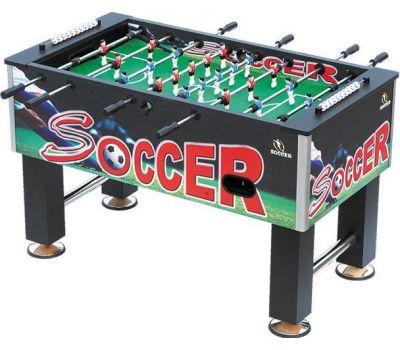 Настольный футбол (кикер) «Dybior Magic II» (140 x 76 x 87 см, цветной), фото 1