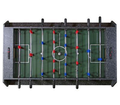 Стол-трансформер Vortex 3-in-1 (3 игры: аэрохоккей, футбол, бильярд, 127 х 78.7 х 86.4 см, серый), фото 6
