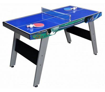 Многофункциональный игровой стол 6 в 1 «Heat», фото 1