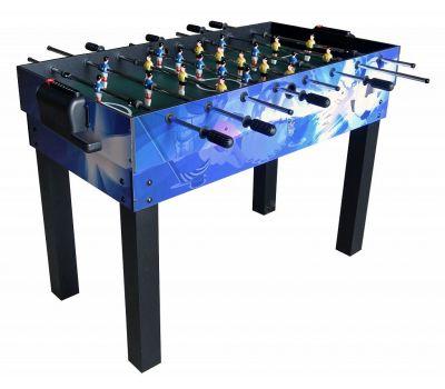 Многофункциональный игровой стол 12 в 1 «Universe» (113 х 60 х 78 см, синий), фото 2