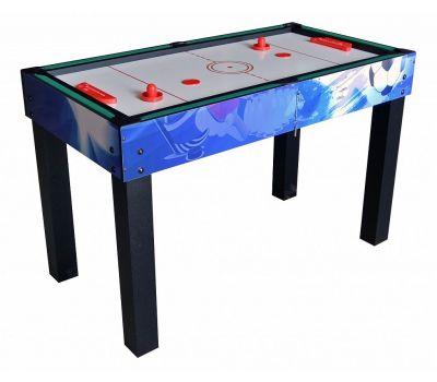Многофункциональный игровой стол 12 в 1 «Universe» (113 х 60 х 78 см, синий), фото 1