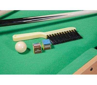 Игровой стол Mini 3-in-1 (81 х 62 х 72 см; 3 игры: футбол, аэрохоккей, бильярд), фото 6