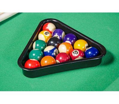 Игровой стол Mini 3-in-1 (81 х 62 х 72 см; 3 игры: футбол, аэрохоккей, бильярд), фото 7