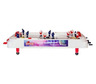 Настольный хоккей «Форвард» (71 x 41 x 17 см, цветной), фото 2