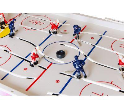 Настольный хоккей «Форвард» (71 x 41 x 17 см, цветной), фото 6