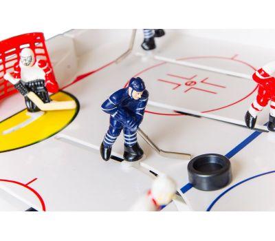Настольный хоккей «Форвард» (71 x 41 x 17 см, цветной), фото 5
