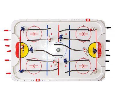 Настольный хоккей «Форвард» (71 x 41 x 17 см, цветной), фото 4