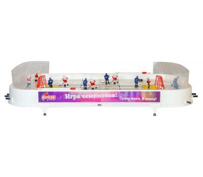 Настольный хоккей «Метеор» (96 x 51 x 16 см, цветной), фото 2