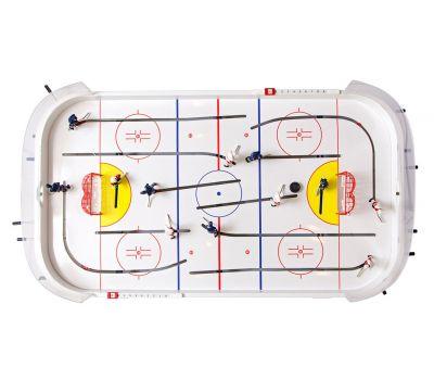 Настольный хоккей «Метеор» (96 x 51 x 16 см, цветной), фото 4
