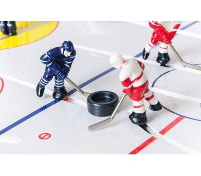 Настольный хоккей «Метеор» (96 x 51 x 16 см, цветной), фото 6