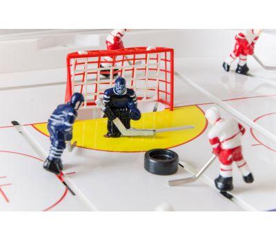 Настольный хоккей «Метеор» (96 x 51 x 16 см, цветной), фото 7
