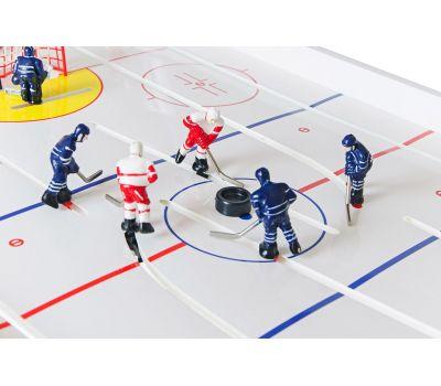 Настольный хоккей «Метеор» (96 x 51 x 16 см, цветной), фото 5