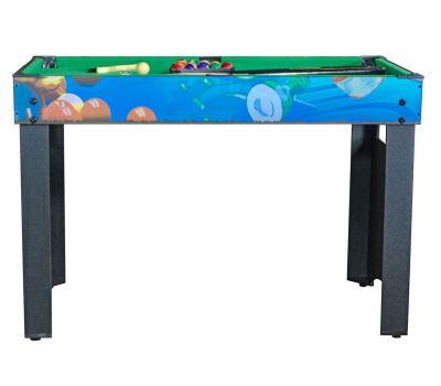 """Многофункциональный игровой стол 8 в 1 """"Super Set 8-in-1"""", фото 3"""