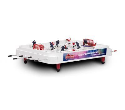 Настольный хоккей «Форвард» (71 x 41 x 17 см, цветной), фото 1