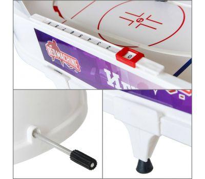 Настольный хоккей «Метеор» (96 x 51 x 16 см, цветной), фото 8