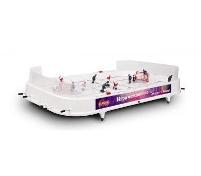 Настольный хоккей «Метеор» (96 x 51 x 16 см, цветной), фото 1