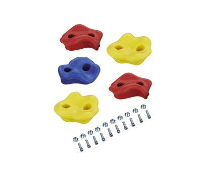 Камни для восхождения Perfetto Sport PS-316 цветные, фото 2
