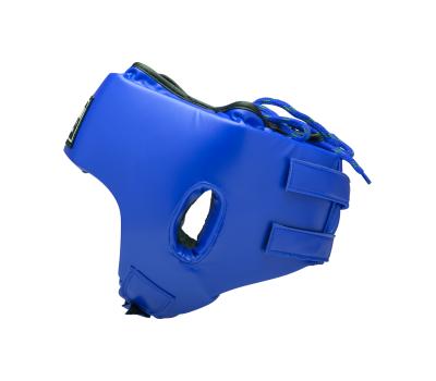 Шлем открытый ORBIT, HGO-4030, детский, кожзам, синий, M, фото 3