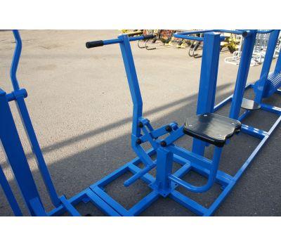 Комплекс с тренажерами Air-Gym YTR1K, фото 3